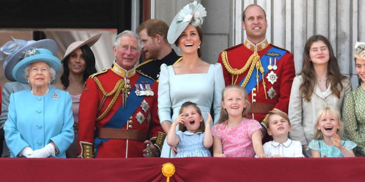 Las cosas más insólitas que están prohibidas en la realeza británica