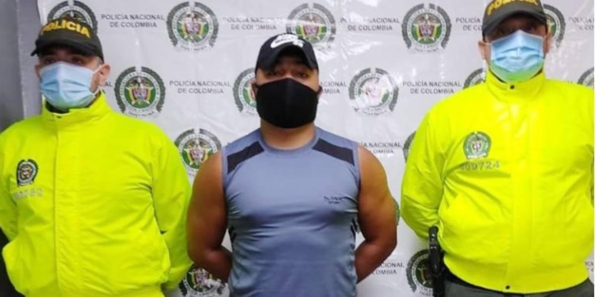 Instructor de gimnasio fue acusado de abusar de 30 menores de edad en Colombia