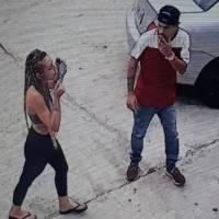 Arrestan a pareja sospechosa de asesinar a empleada de motel