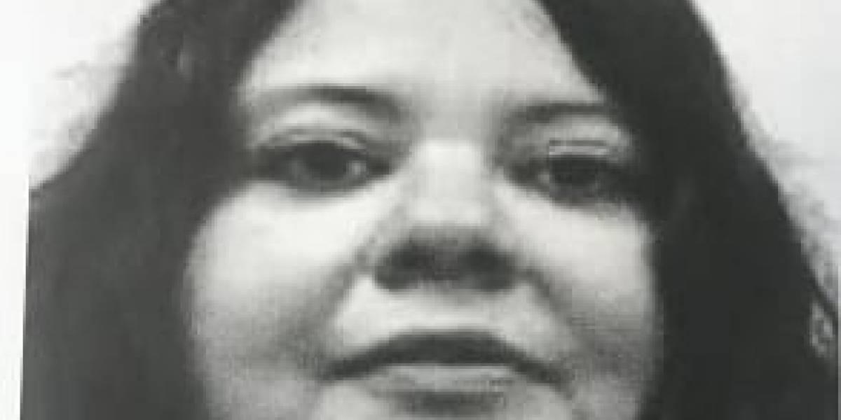 Reportan mujer de 45 años desaparecida en Ponce