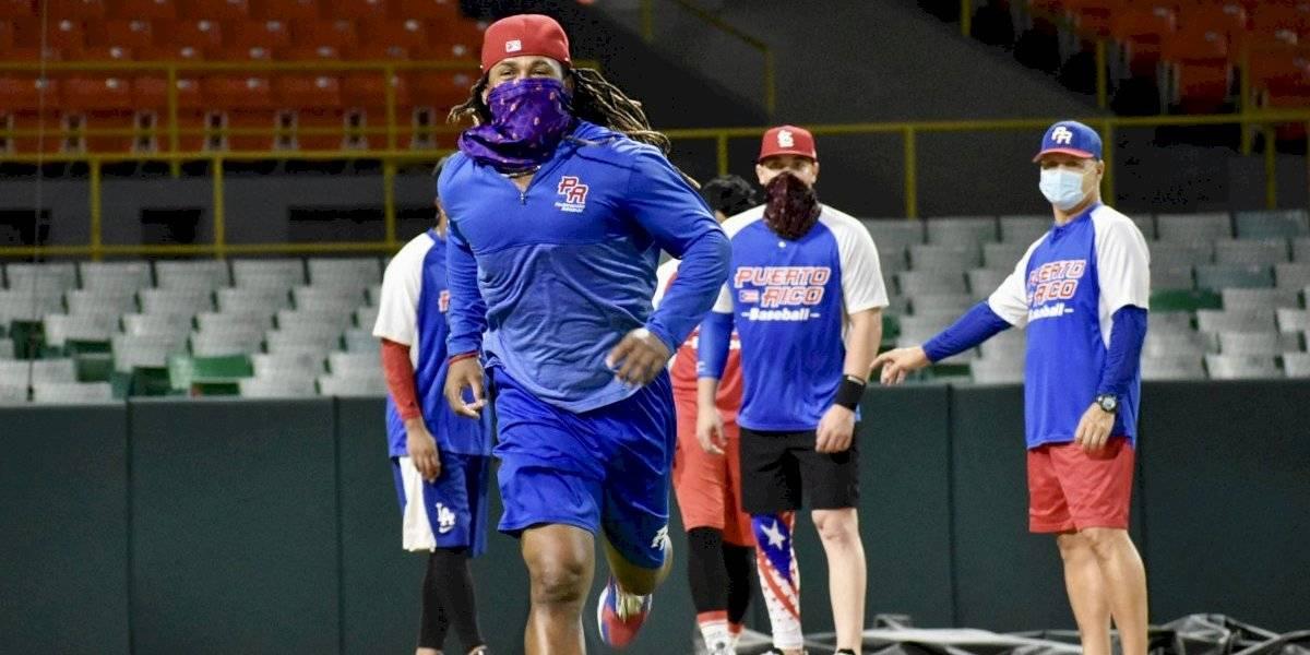 Federación de Béisbol convoca preselección para Preolímpico de las Américas