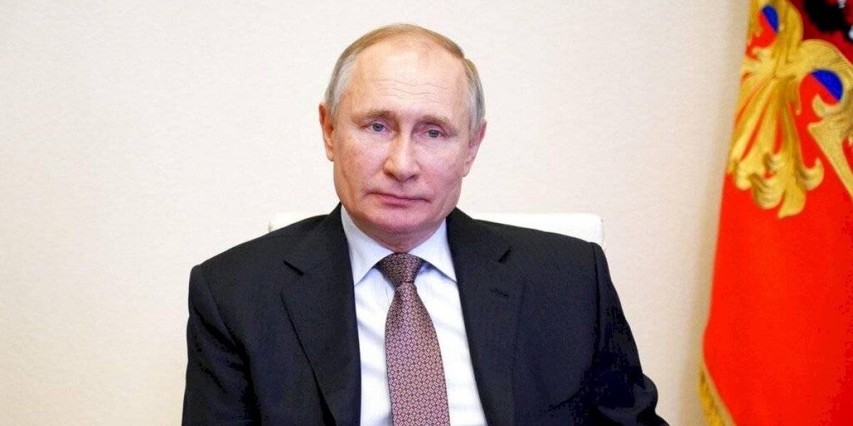 Moscú expulsará a 10 diplomáticos estadounidenses en represalia por sanciones de Washington
