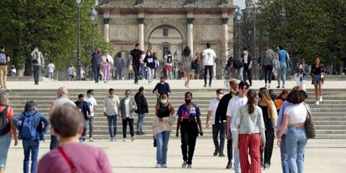 Francia investiga si ministros violaron restricciones por el COVID-19
