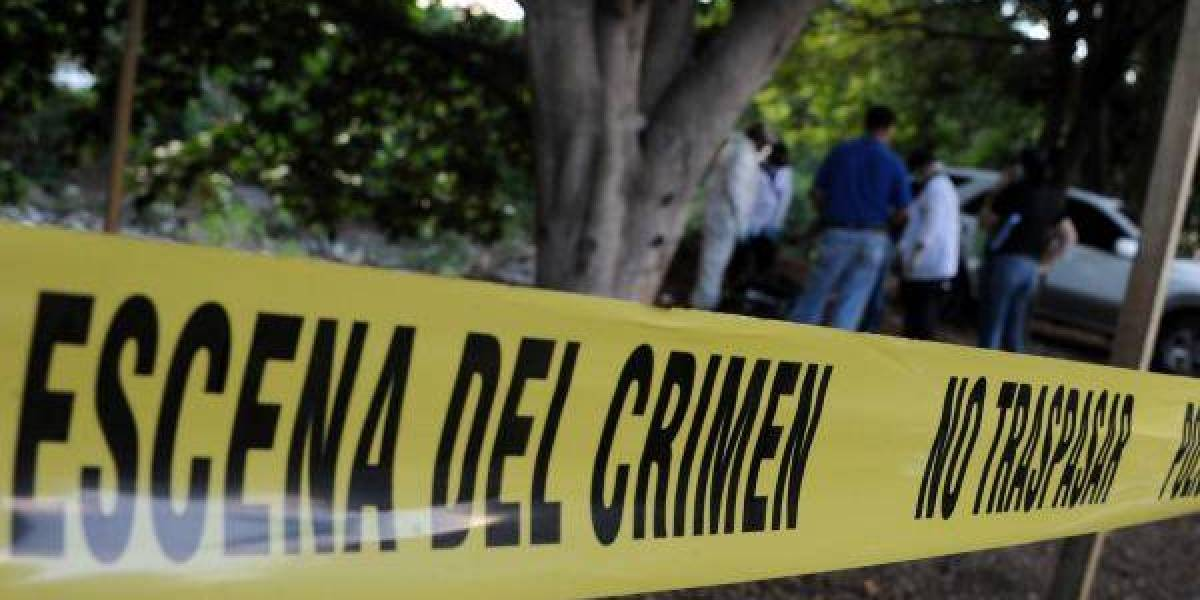 Reportan asesinato en Carolina