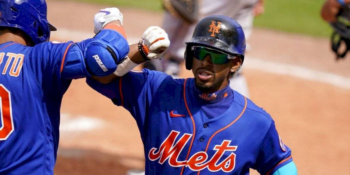 """Dueño de los Mets asegura Lindor tiene lo """"que necesitamos para ganar un campeonato"""""""