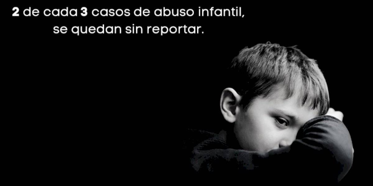 UPR Ciencias Médicas desarrolla campaña para reconocer las señales de abuso infantil