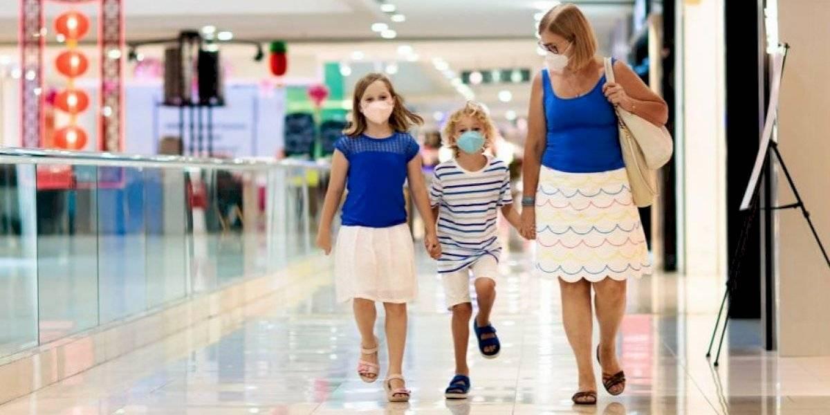 Asociación de Centros Comerciales responde a expresiones de epidemióloga