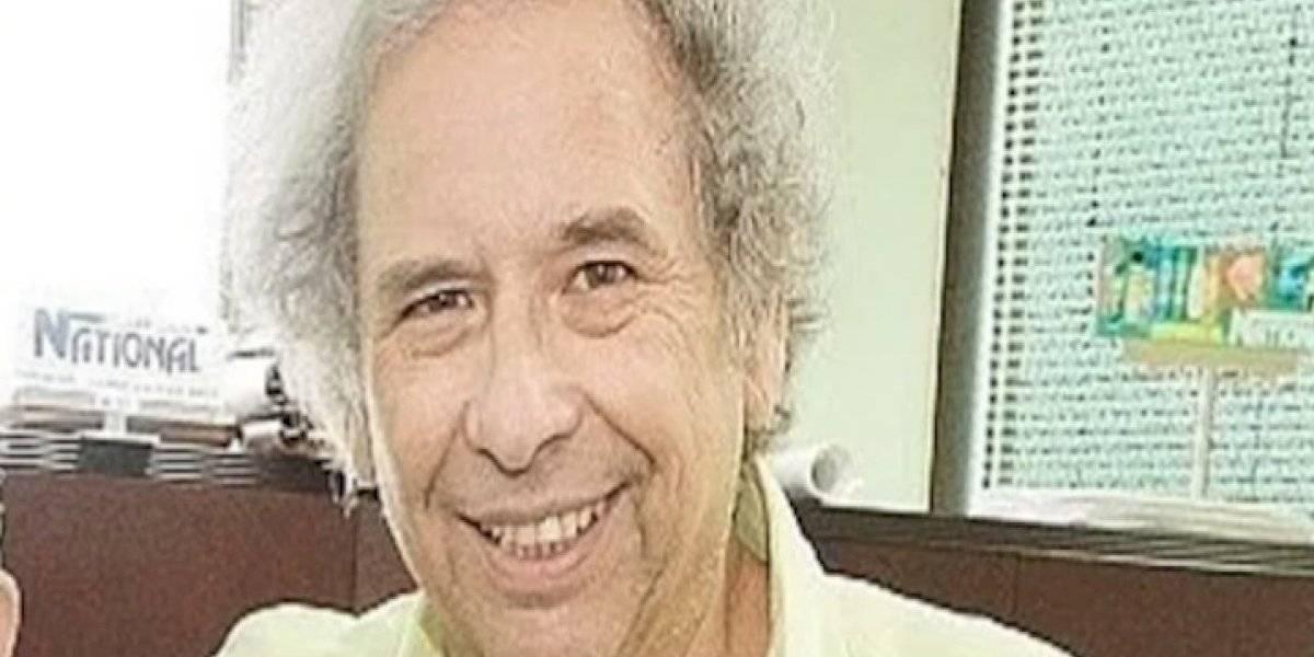 Muere el fundador de las tiendas Pitusa y National
