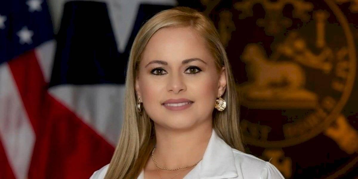 Señalado por cobro de dinero en Mayagüez trabaja con representante del Oeste