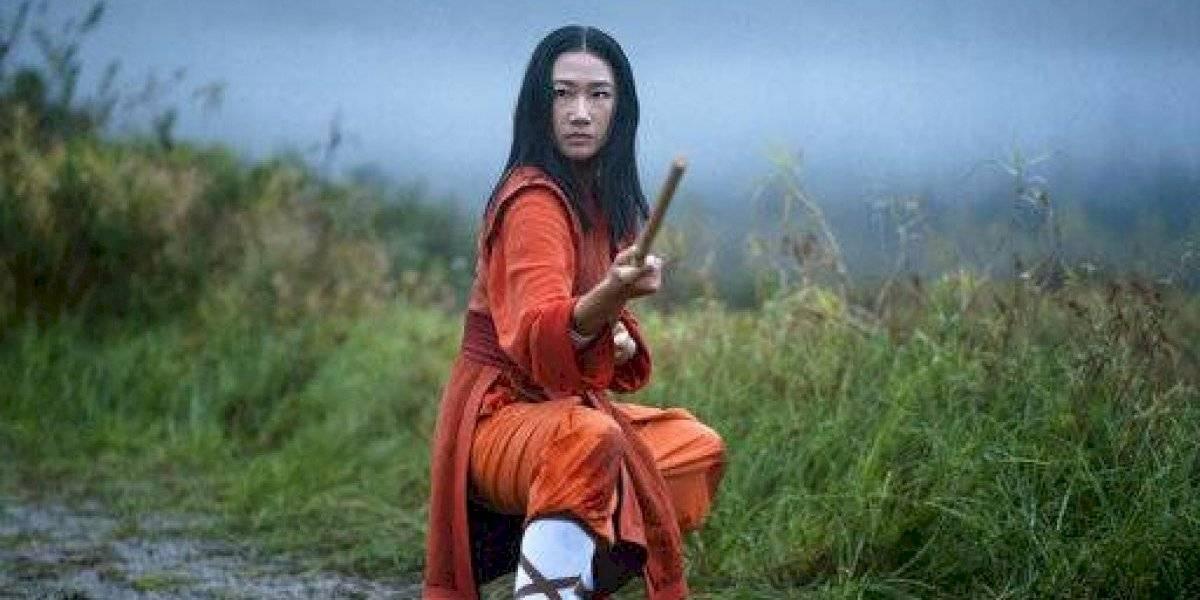 """""""Kung Fu"""" llega en un momento crucial para asiáticos en Estados Unidos"""