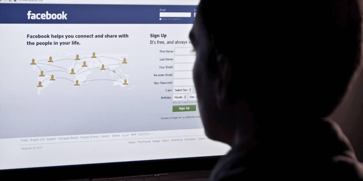 Así puedes saber si tu cuenta de Facebook fue hackeada