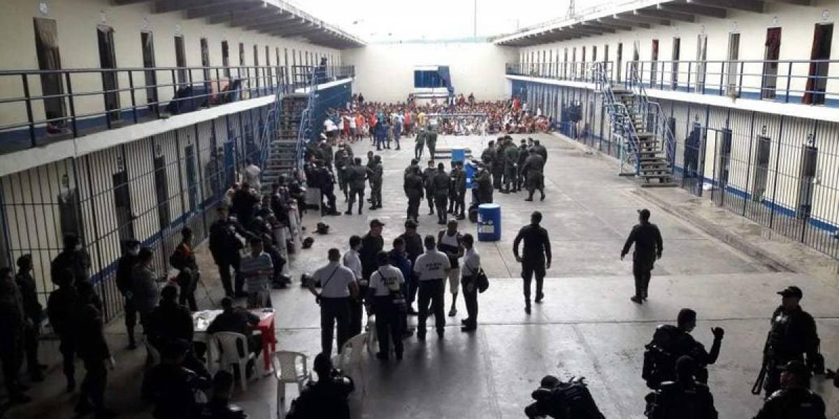 Presos en México aprovechan OnlyFans para monetizar su estadía tras las rejas