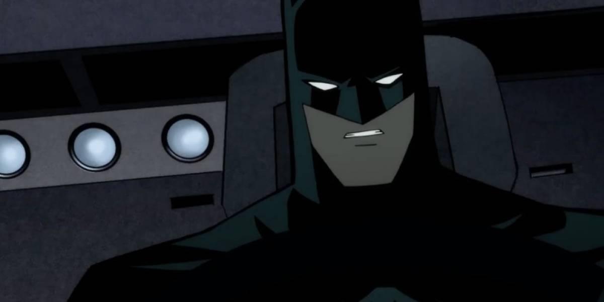 Llega el primer avance de Batman: The Long Halloween Part One