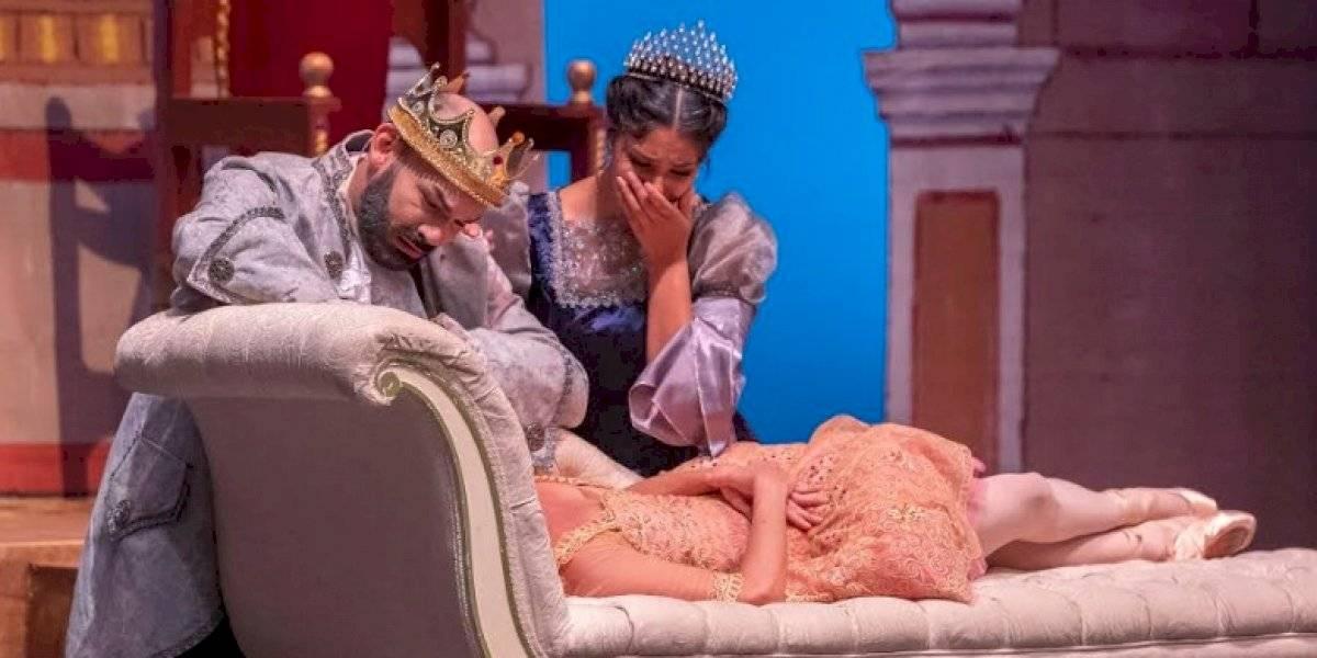 """Presentarán """"The Sleeping Beauty"""" en el CBA de Santurce"""