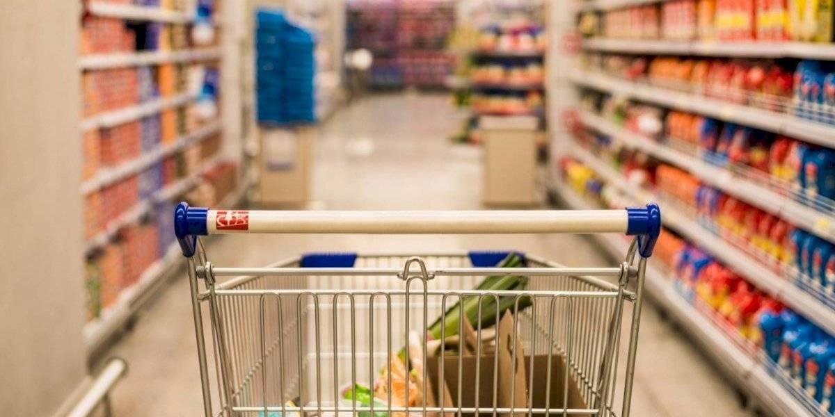 Escalan supermercado Pueblo que queda cerca de Plaza Las Américas
