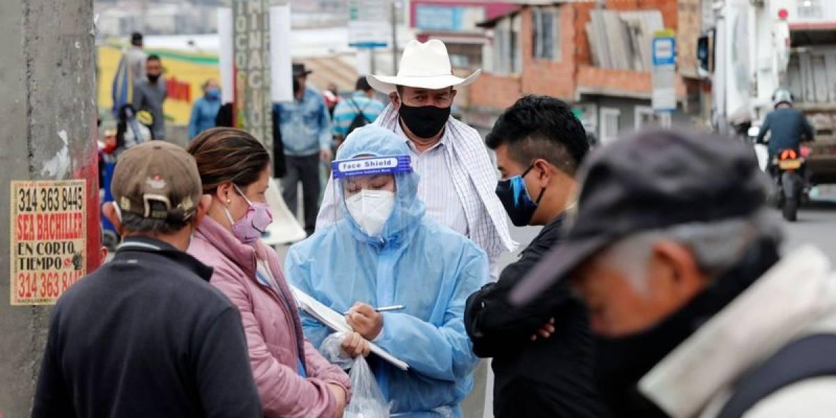 Reportan nuevos síntomas del coronavirus