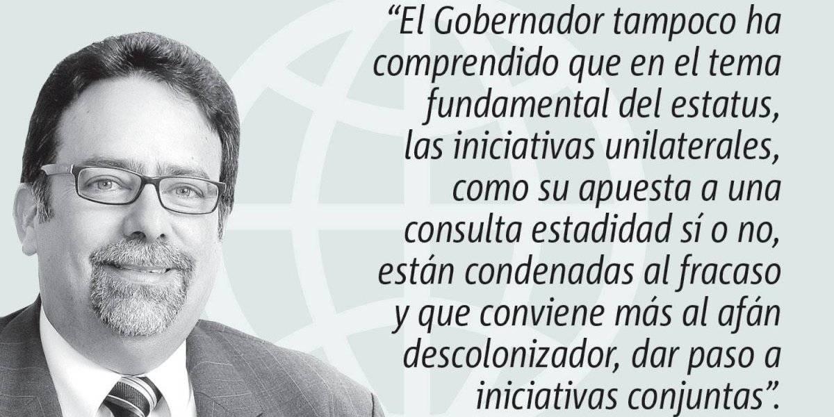 Opinión de Denis Márquez: Nada ha cambiado