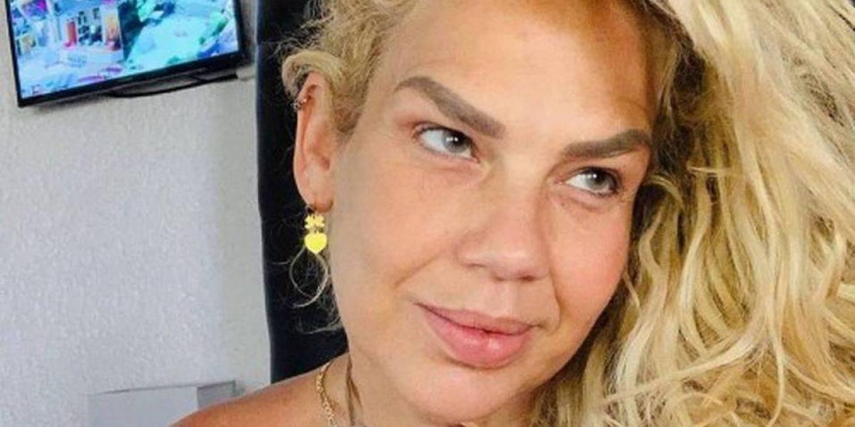 Niurka Marcos exhibe nuevo galán a solo días de terminar con su ex