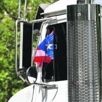 Junta alega camioneros no quisieron reunirse para discutir tema de tarifas de acarreo