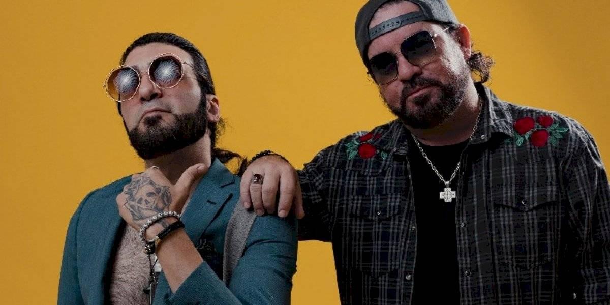 """TROPA presenta su primer proyecto discográfico """"Contra todos los tiempos"""""""