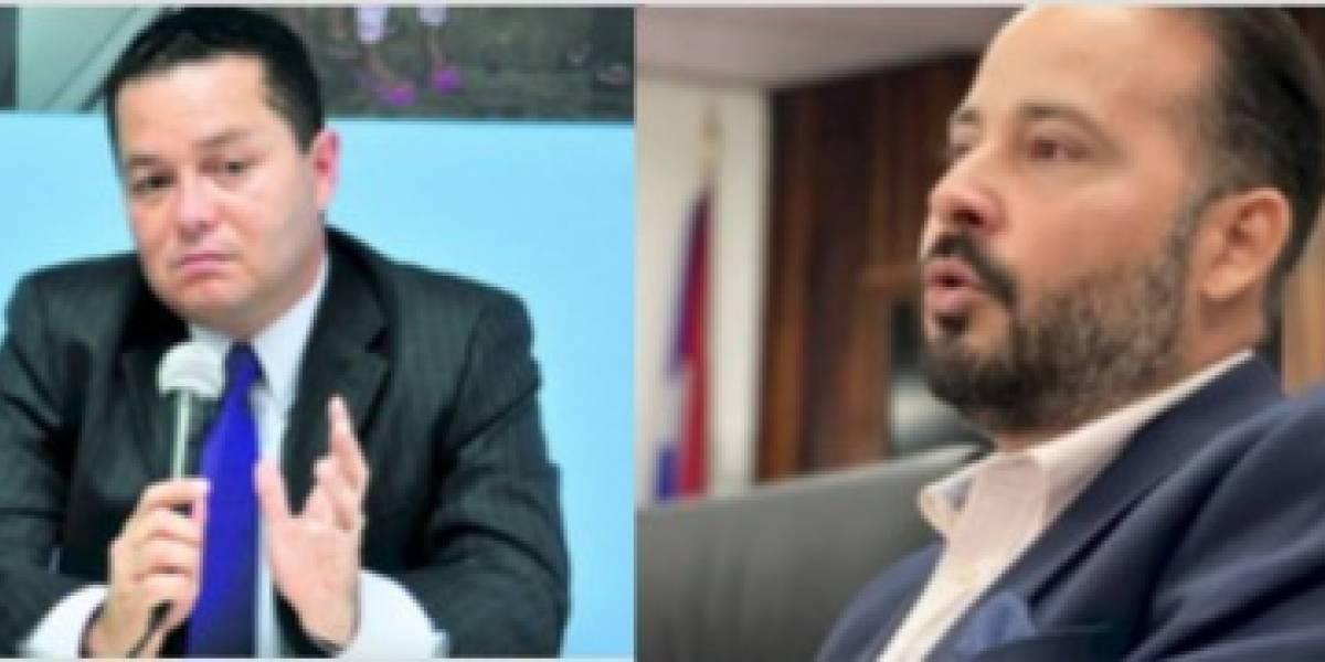 Alcaldes PPD dispuestos a trabajar con Pierluisi, los PNP se muestran complacidos con mensaje