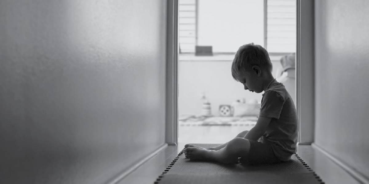 Miles de menores referidos por maltrato en lo que va de año