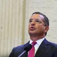 Pierluisi insiste en que no cancelará contrato con LUMA Energy