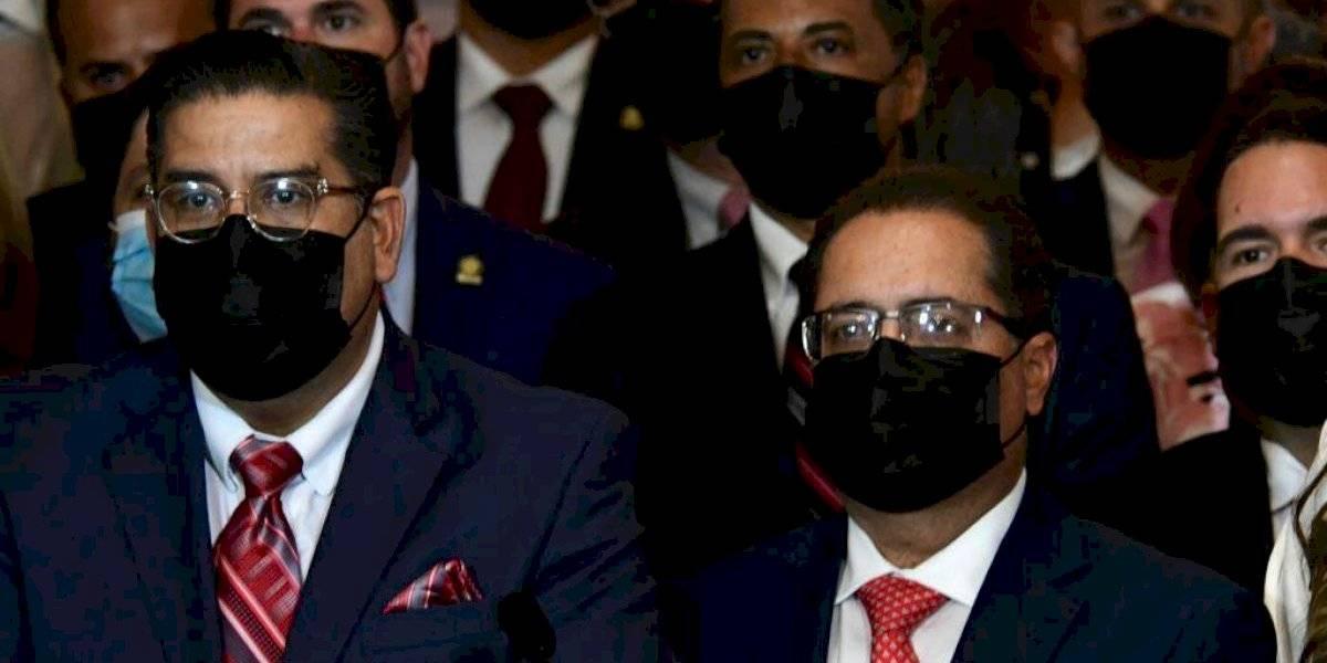 """Tildan como """"verdadera vergüenza"""" expresiones del presidente del Senado contra Pierluisi"""