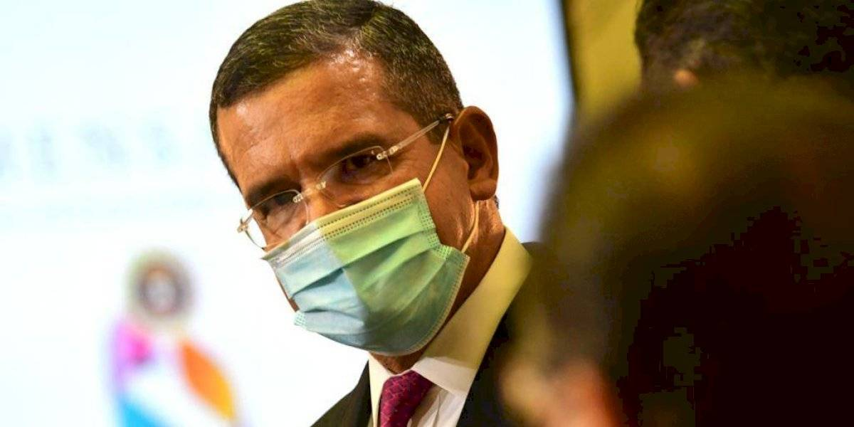 Gobernador Pierluisi descarta decretar un 'lockdown'