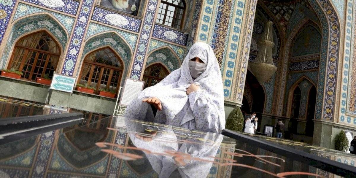 Irán detecta primeros casos de variante COVID-19 de Sudáfrica