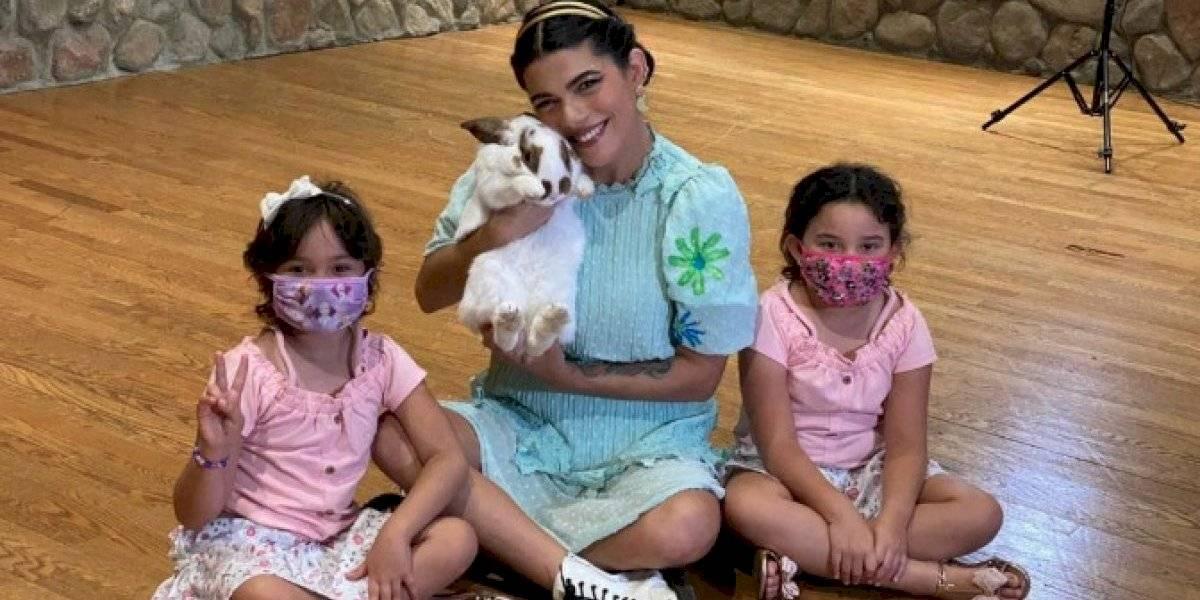 Fundación Rayito de Esperanza inicia la campaña REactivando Sonrisas