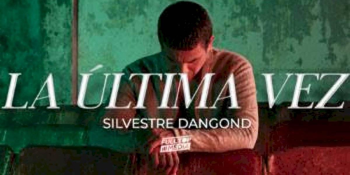 """Silvestre Dangond presenta videoclip de su tema """"La última vez"""""""