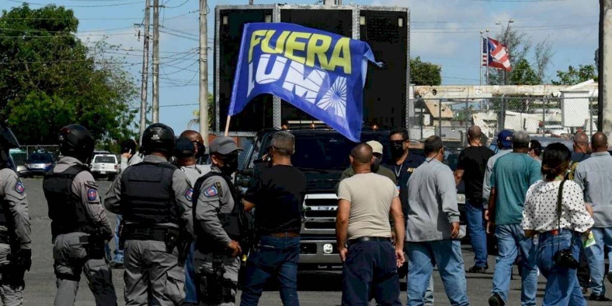 Colectivo hará caravana por el sur para protestar contrato de LUMA Energy