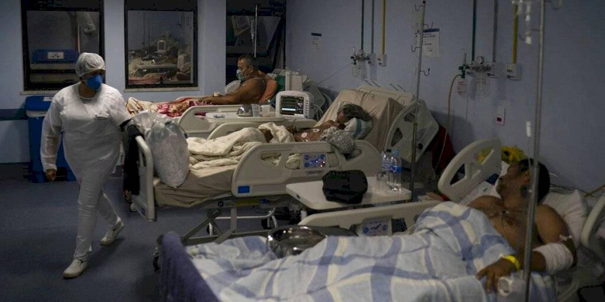 Aumentan infecciones y muertes por COVID-19 en todo el mundo