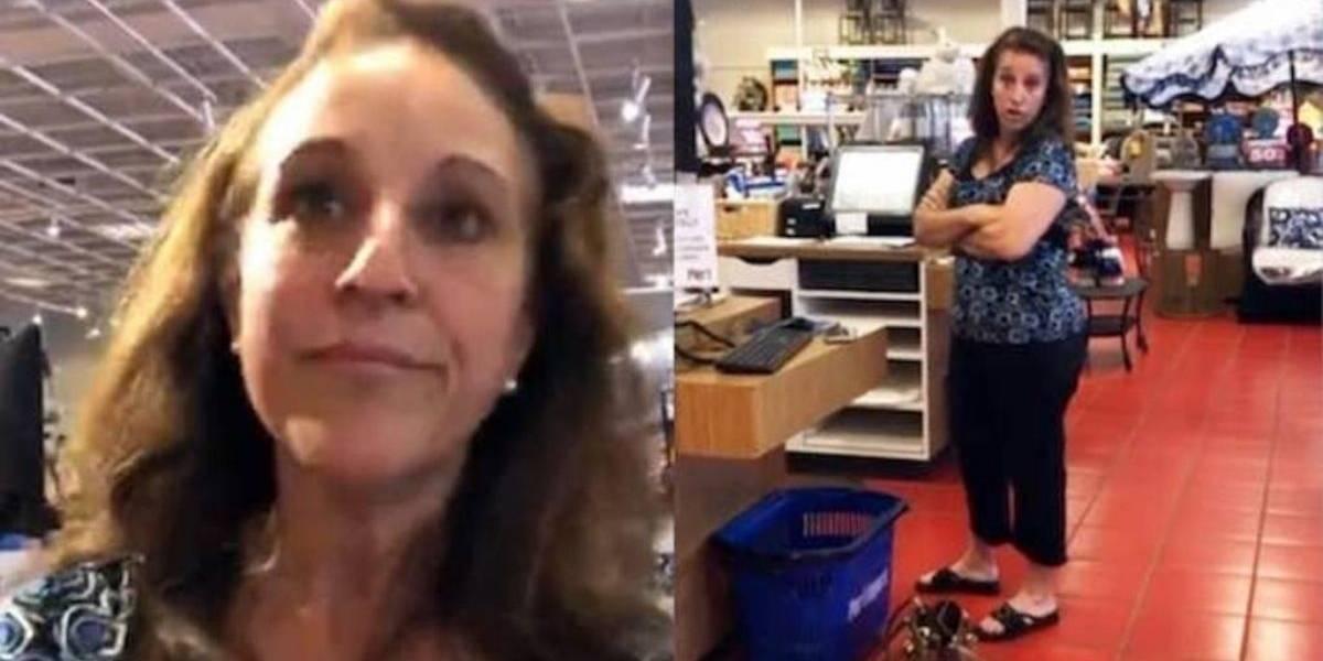 Mujer que tosió en cara de otra es condenada a 30 días de cárcel en la Florida