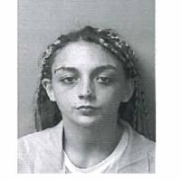 """Usan """"fuerza necesaria"""" contra imputada de asesinar empleada de motel por actitud violenta en la cárcel"""