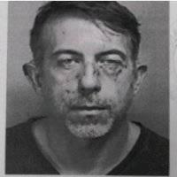 Arrestado nuevamente Jerome Garffer por violar orden de protección