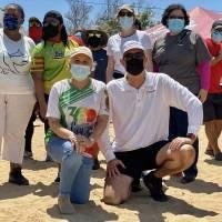 Recogen miles de libras de basura en playas de Loíza