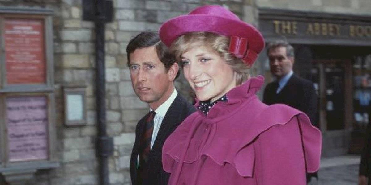Reportero de BBC usó documentos falsos para entrevistar a la princesa Diana