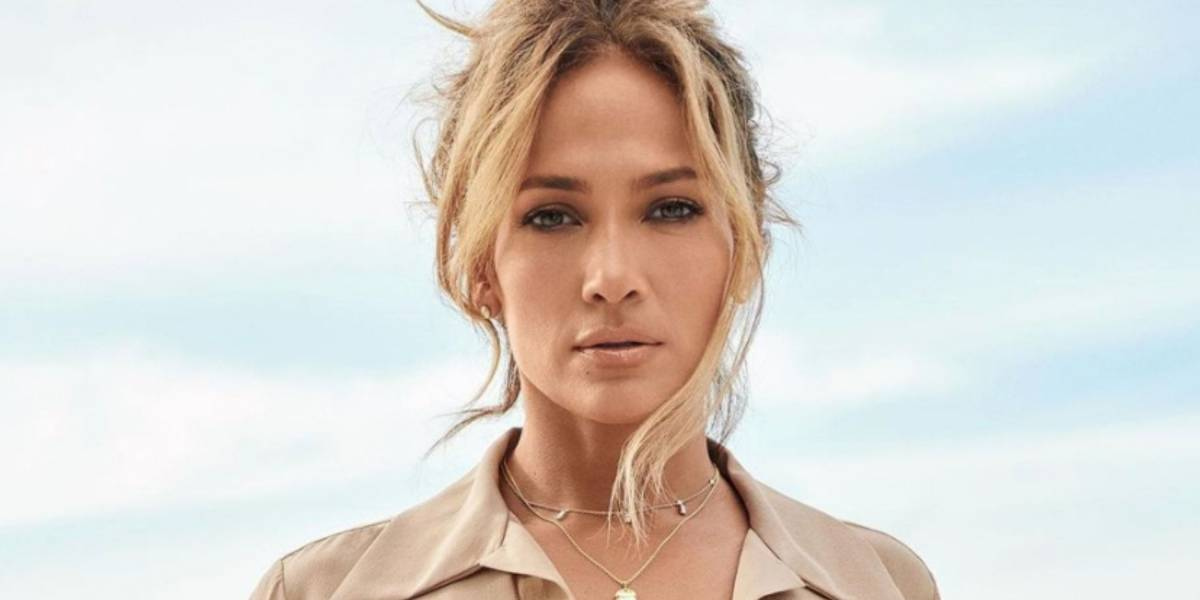 "Jennifer López revela quién la bautizó como ""JLo"""