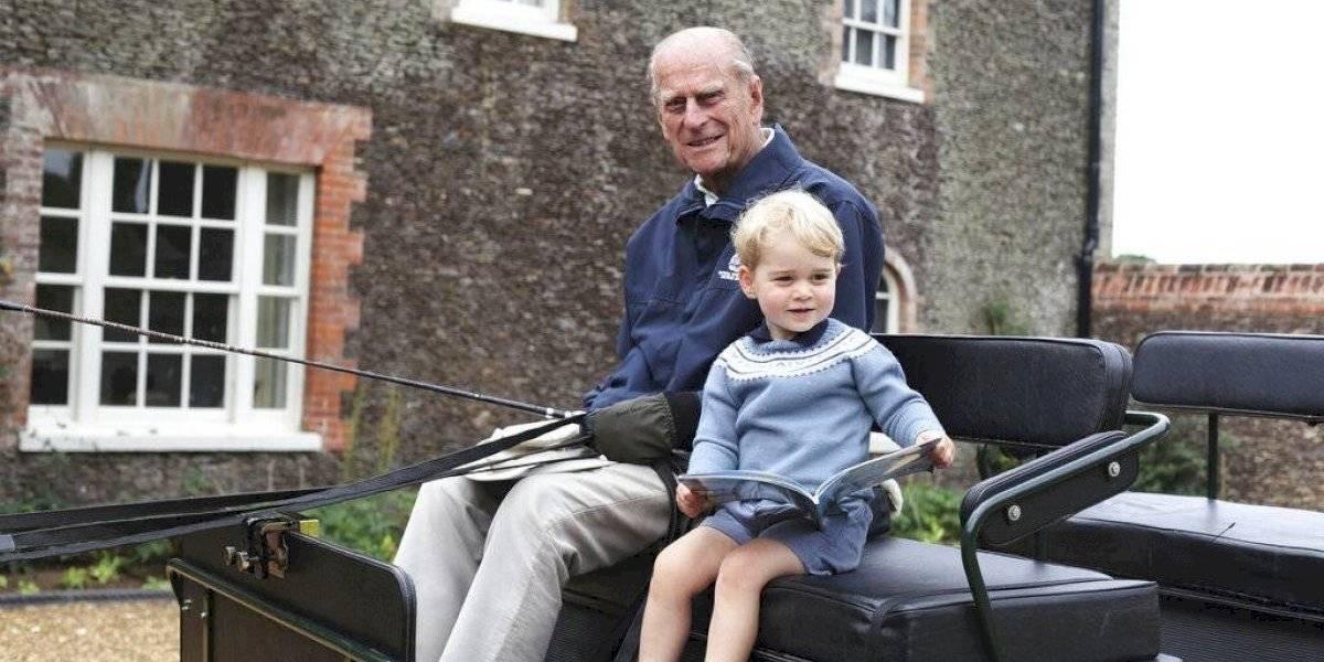 Guillermo y Enrique recuerdan ingenio y servicio de su abuelo