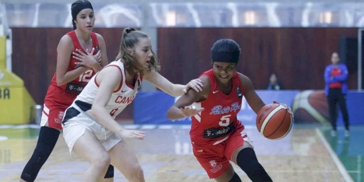 Puerto Rico será sede de Copa FIBA Femenina AmeriCup 2021