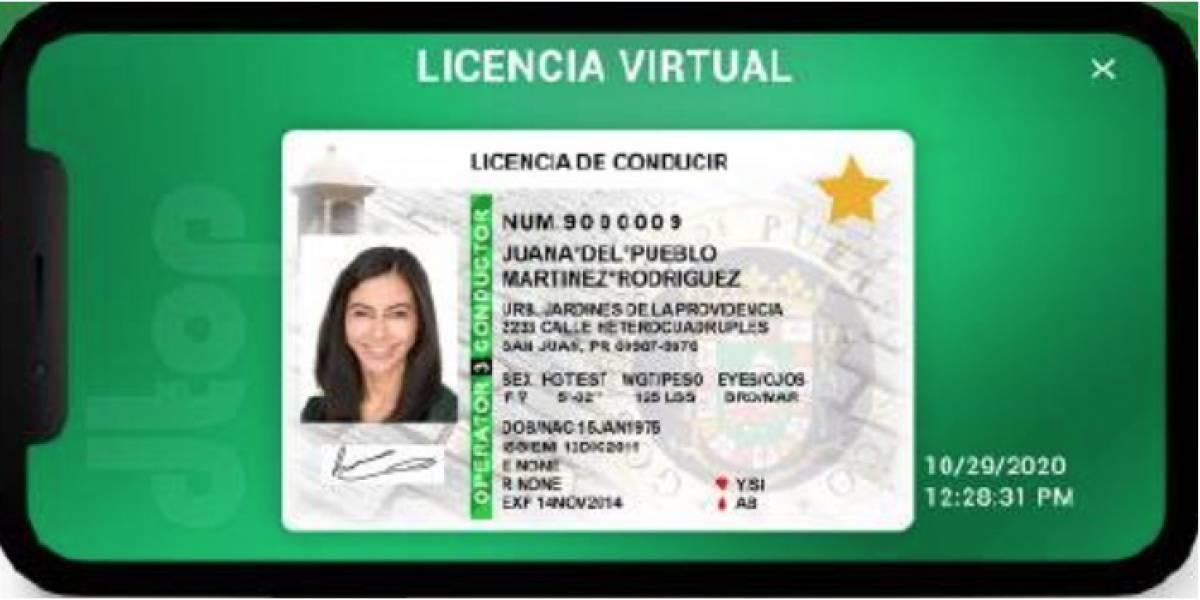 Ahora puedes renovar licencia por CESCO digital y pedir que llegue a tu casa