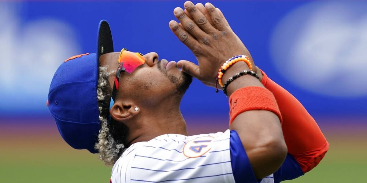 Lindor anota carrera con la que Mets vencen a Diamondbacks