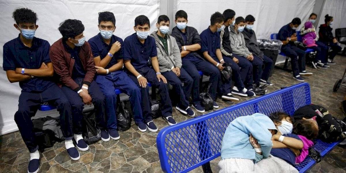 Países centroamericanos interceptarán migrantes en ruta a Estados Unidos