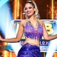 "Aleyda Ortiz llega a la final de ""Mira Quien Baila"""