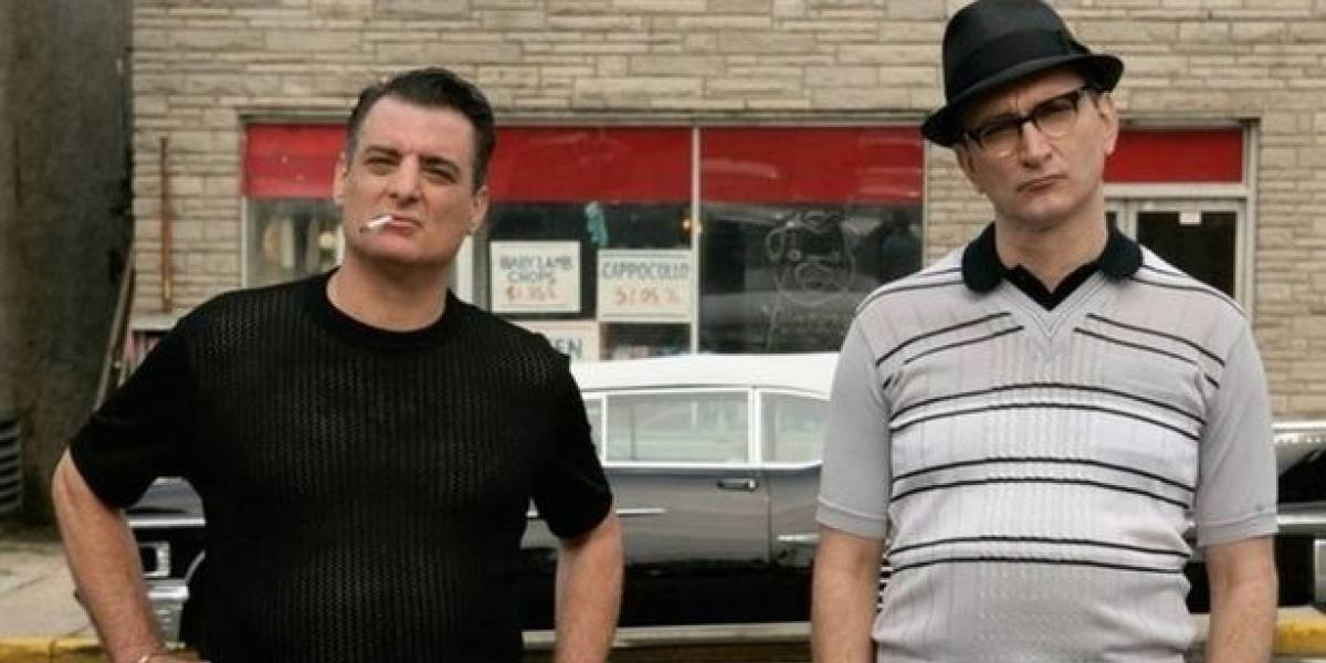 """Fallece el actor Joseph Siravo, padre de """"Tony"""" en """"Los Soprano"""""""