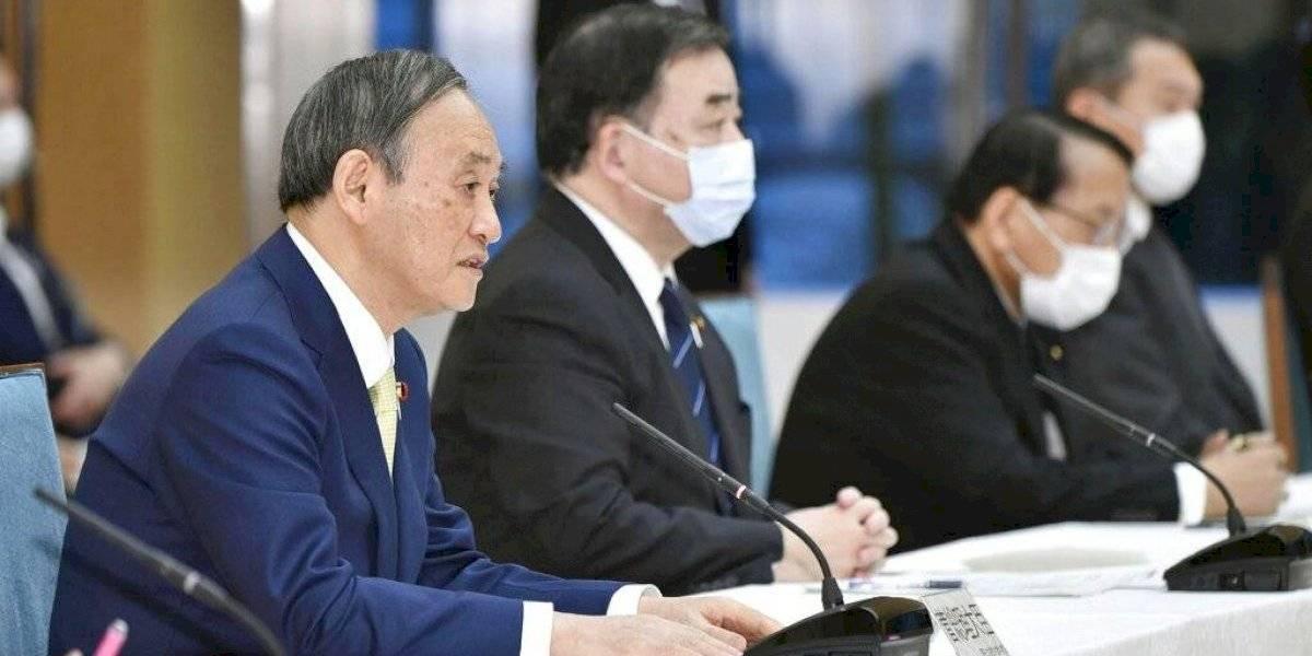 Japón echará al mar agua radiactiva de Fukushima