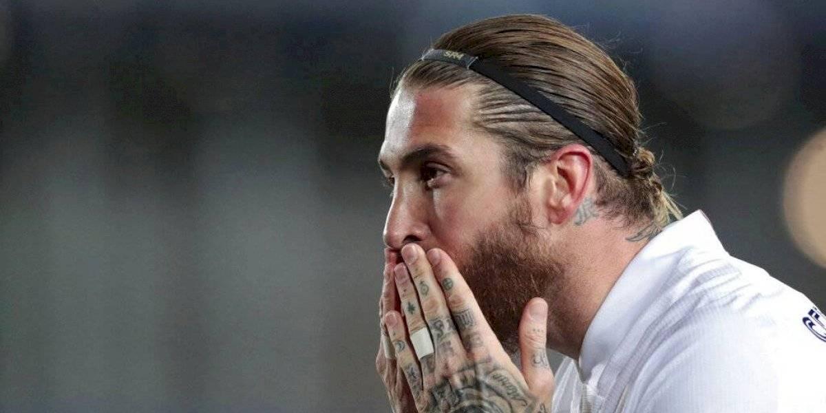 Real Madrid anuncia la salida de Sergio Ramos tras 16 años