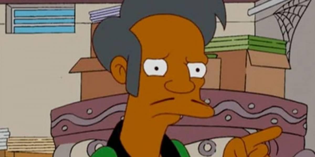 """Hank Azaria se disculpa por su interpretación de """"Apu"""" en """"Los Simpson"""""""